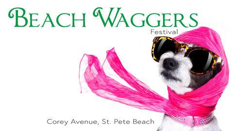 Beach Waggers
